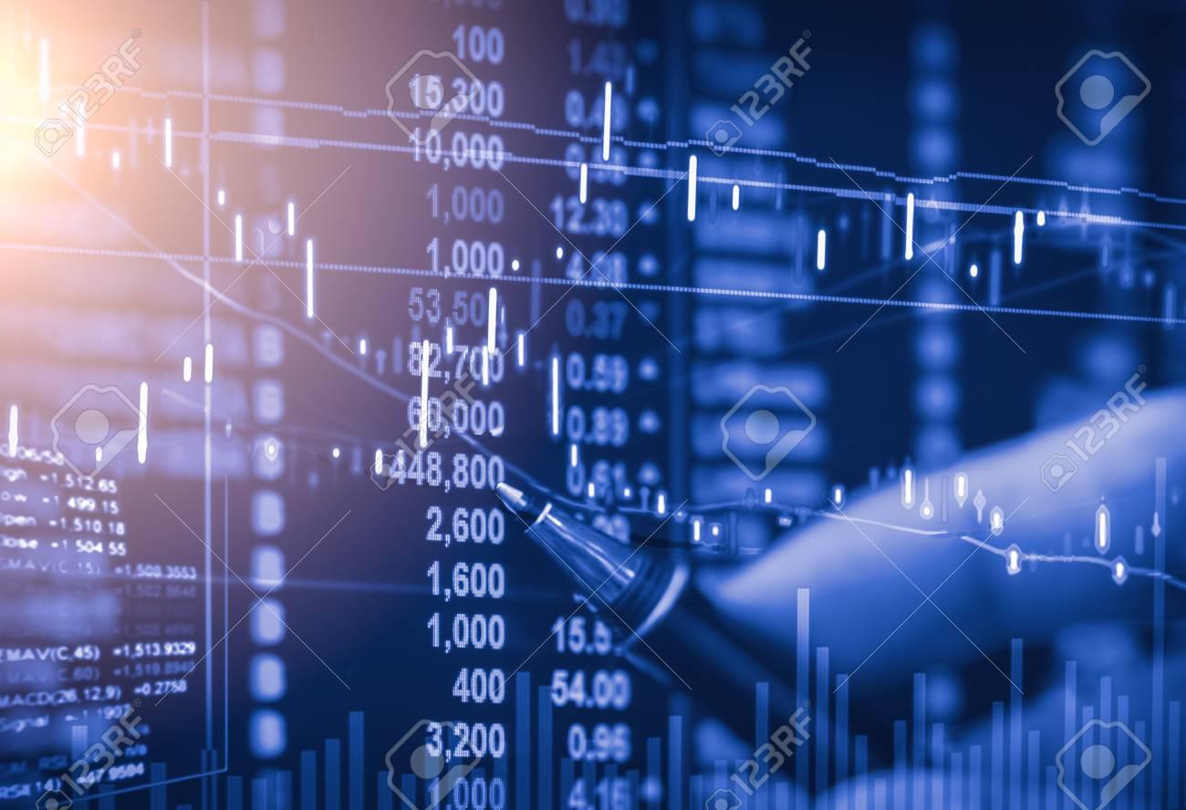 Trader et politique: comment je suis arrivé dans le monde de la finance?