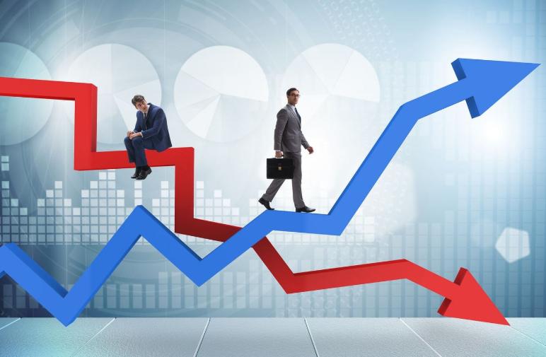 Les 4 raisons qui vous font perdre de l'argent au trading