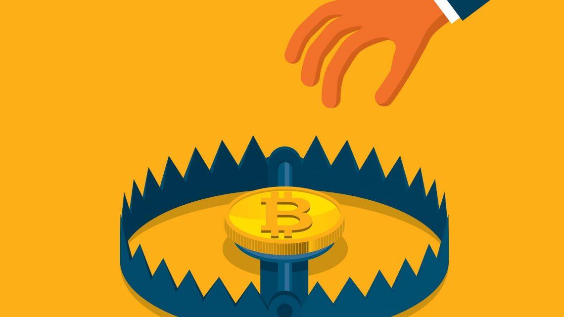 Attention aux arnaques du Bitcoin !