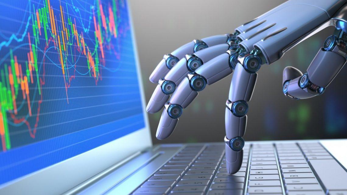 À quoi ça sert un robot de trading ?