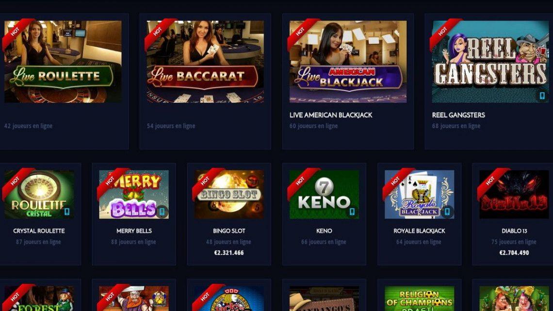 Casino Paris VIP avis : faut-il opter pour ce casino ?