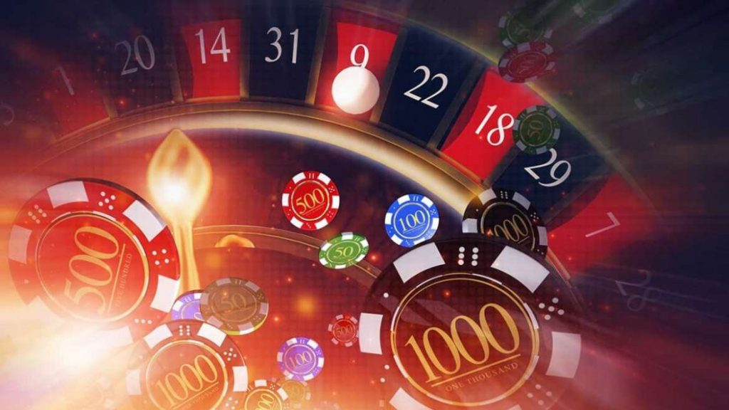 Online casino games halloween