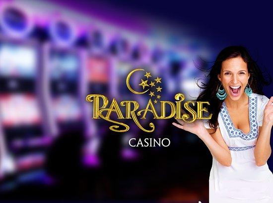 Tout ce qui concerne le Casino paradise